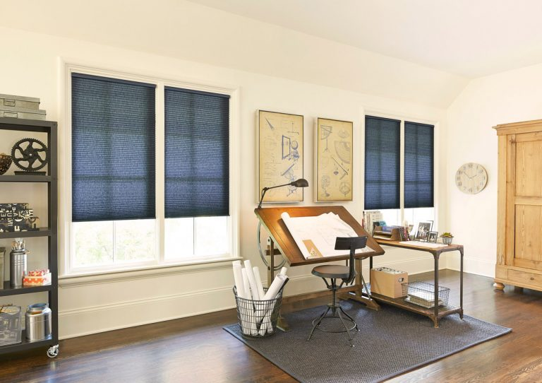 Los Angeles Window Treatment Custom Shades and Blinds for Home - Shades LA and G&A Drapery