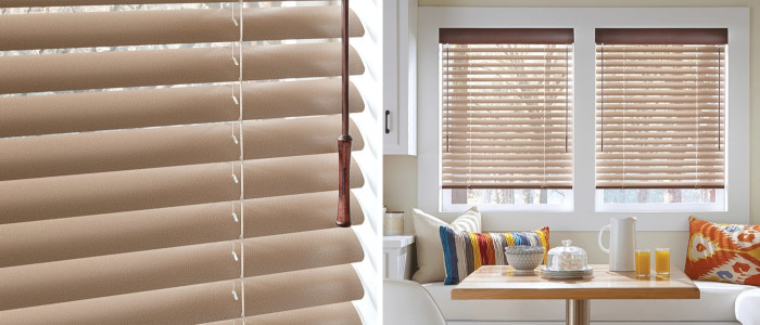 Los Angeles Window Treatment Custom Shades and Blinds for Home - Shades LA and G&A Drapery - Custom Blinds