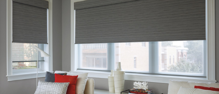 Los Angeles Window Treatment Custom Shades and Blinds for Home - Shades LA and G&A Drapery - Custom Shades